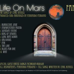 Far Compact Disc (CD)