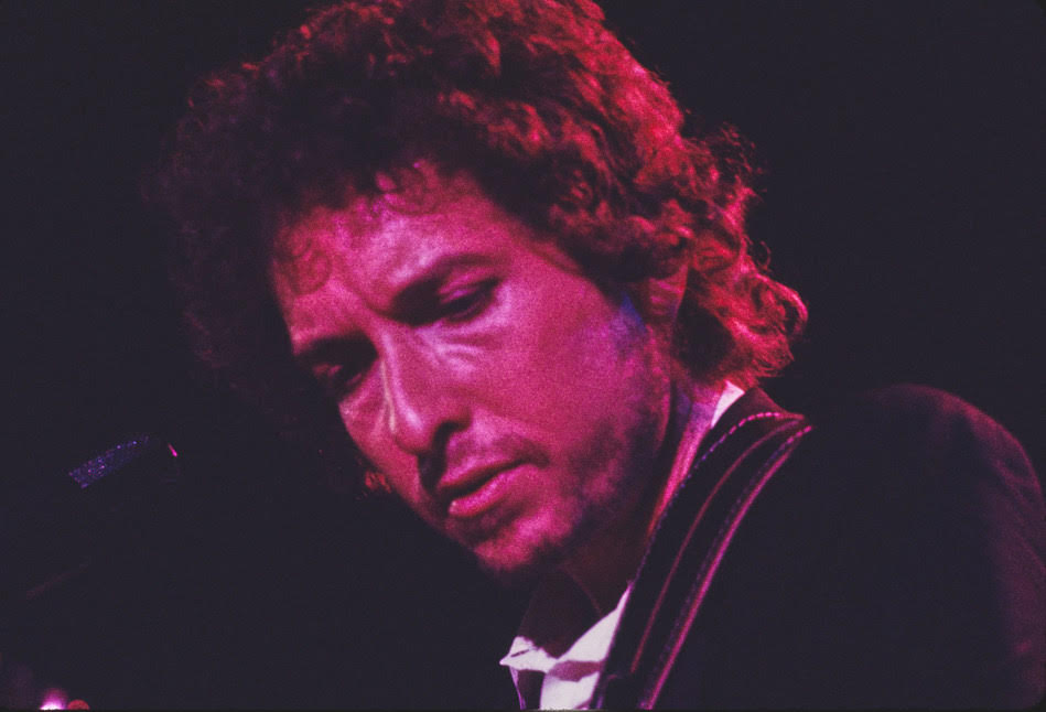 BOB DYLAN - MORE BLOOD, MORE TRACKS –THE BOOTLEG SERIES