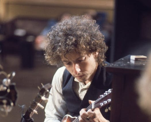 BOB DYLAN - MORE BLOOD, MORE TRACKS –THE BOOTLEG SERIES VOLUME 14