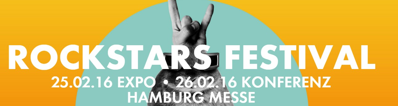 Online Marketing Rockstars Expo 2016 Markop