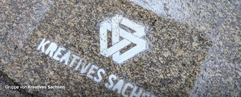 SCreenshot: Facebook-Gruppe Kreatives Sachsen