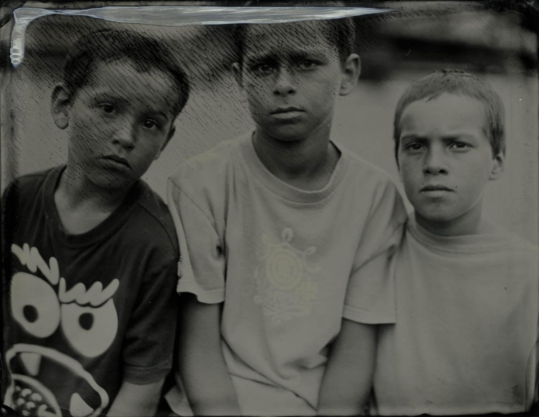 three brothers, eureka, 2012
