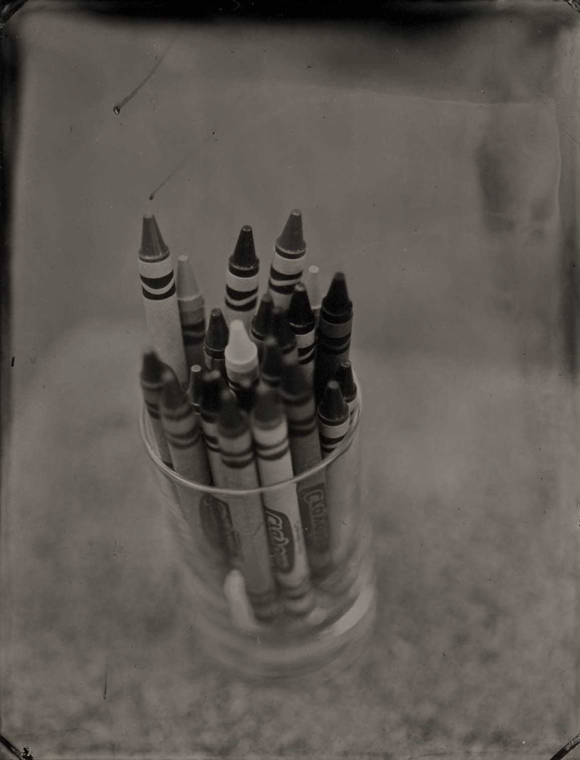 crayons in glass 2013.jpg