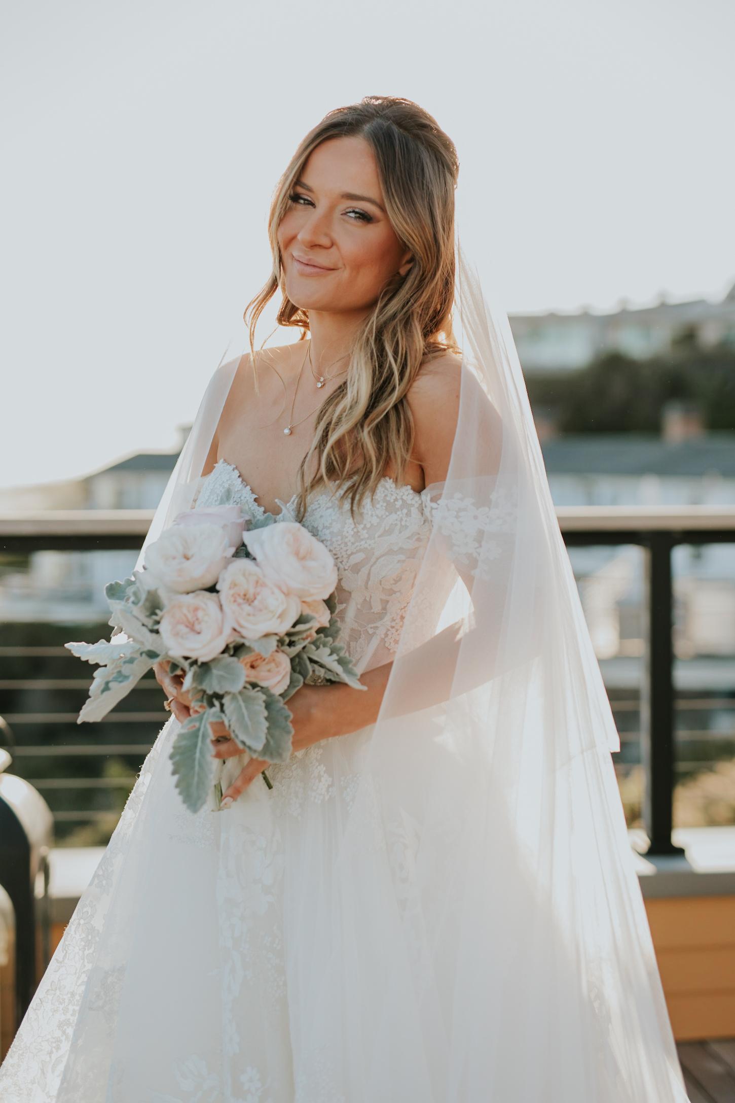 Bride - Gurneys Wedding