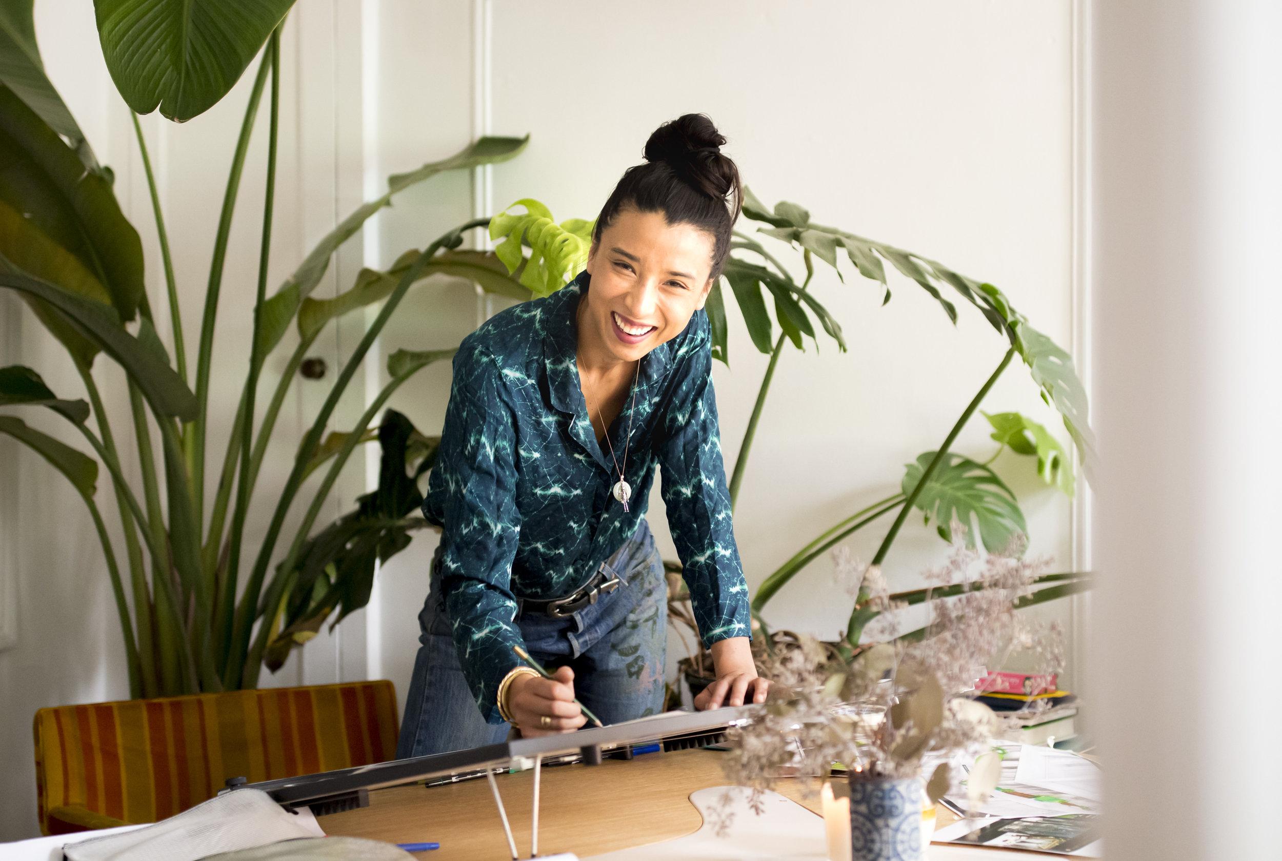 Lily Kwong St Germain by Liza Voloshin 30.JPG