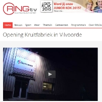 Ring TV  27 november 2014