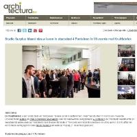 Architectura  30november 2014