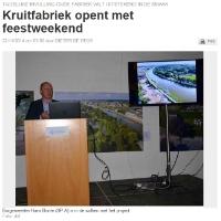 Nieuwsblad  22 november 2014