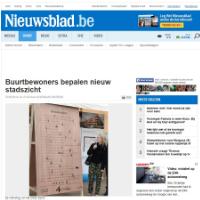Nieuwsblad  07 mei 2014