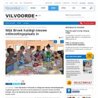 Nieuwsblad  22 juli 2013