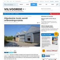 Nieuwsblad  03 oktober 2013