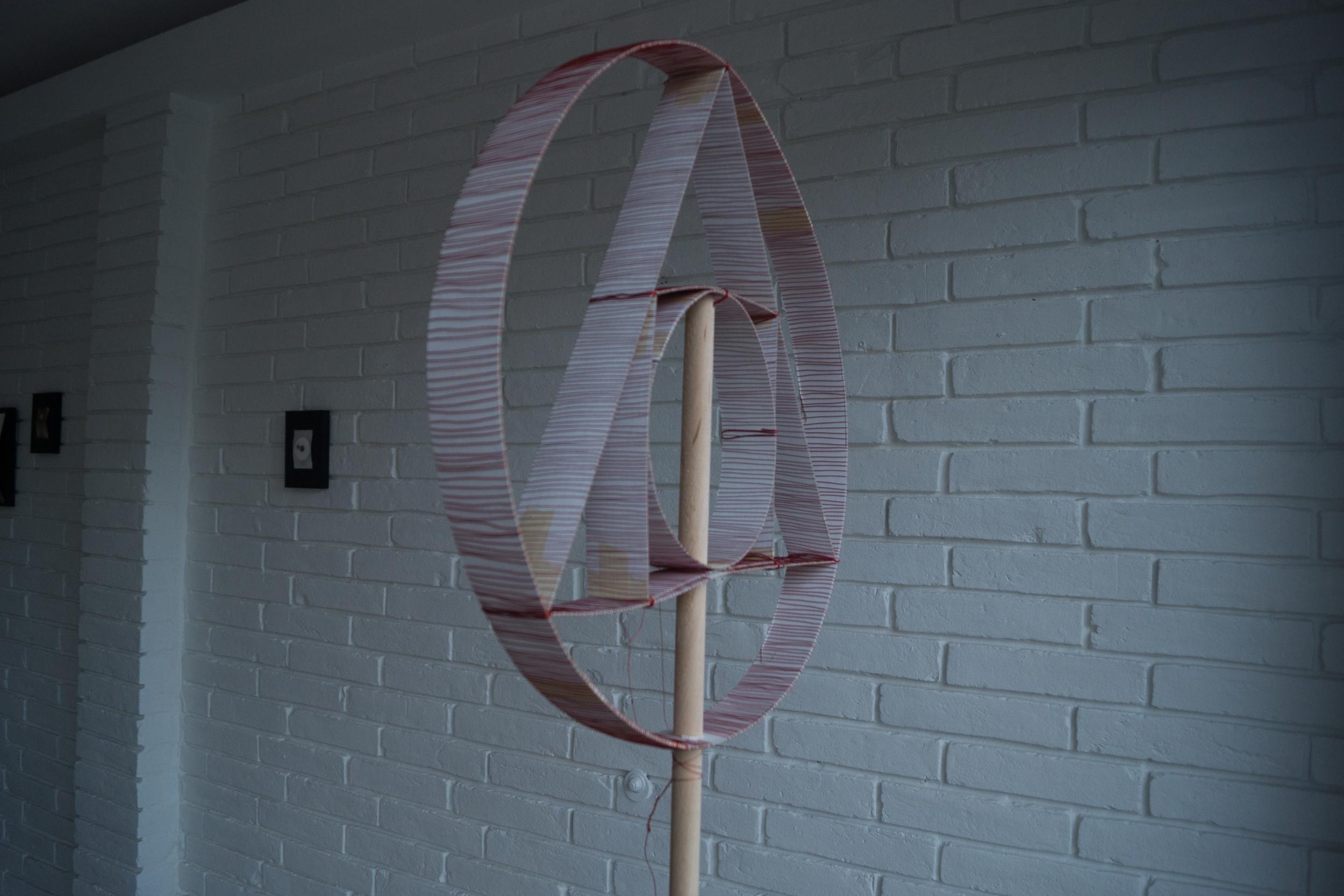 2nd Violin antenna