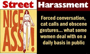 Image from  Stop Street Harassment .