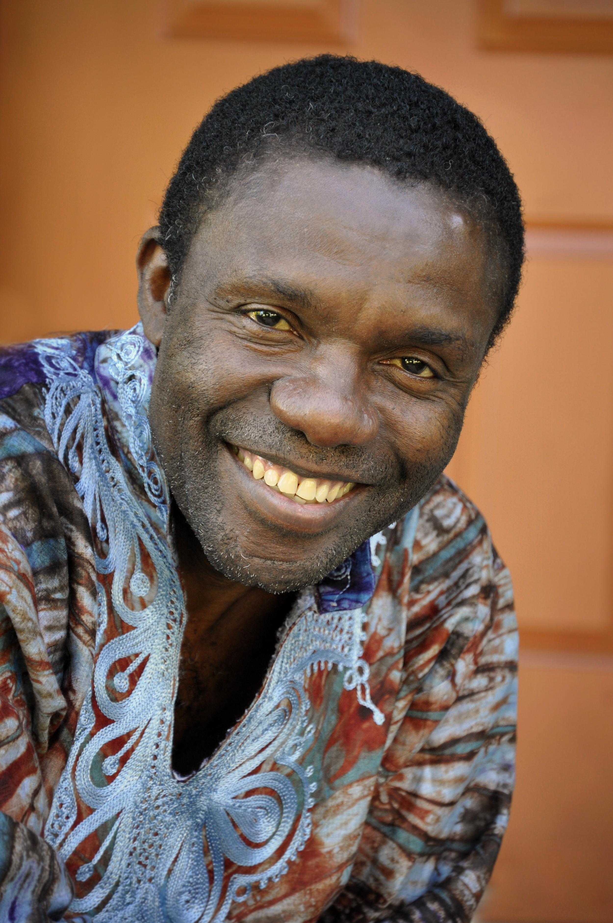 Dr. Chris Isichei