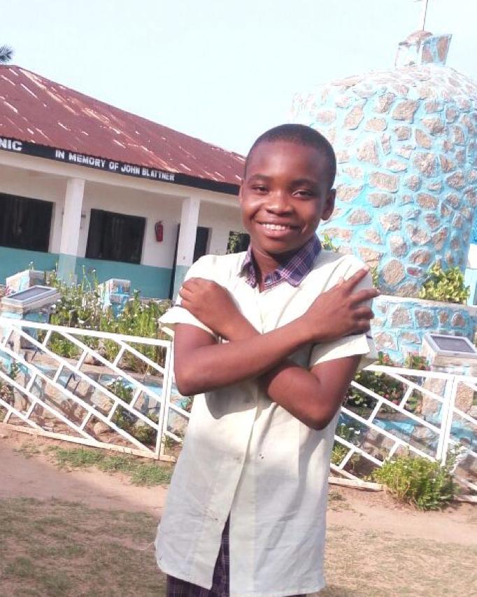 Emmanuel Maduka
