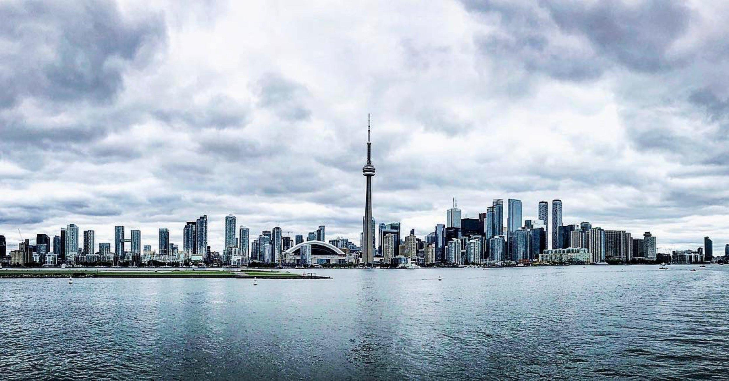 Toronto Accounting