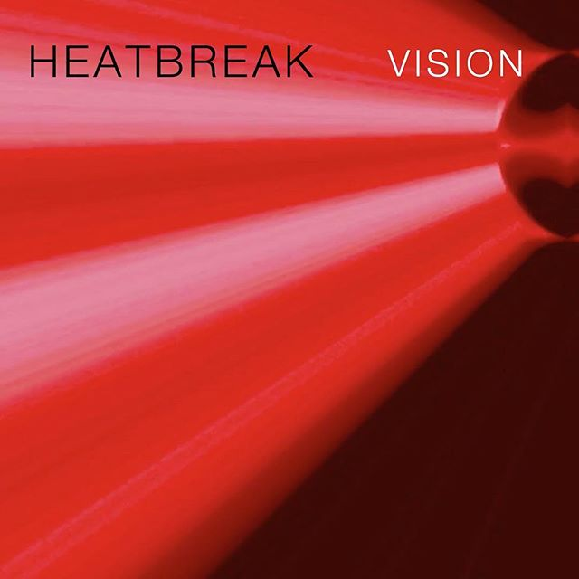 Happy to announce more new music from @heatbreakmusic Next Friday 3/29 the single Vision will be available on all the streamables. Produced by Lewis Pesacov. 🎹 #synths #jams #newmusic #realdrums #electronicmusic #nowplaying #playlists #synthrock #tangerinedream #psychedelic #newmusic2019 @nickyshimz @lewis_pesacov