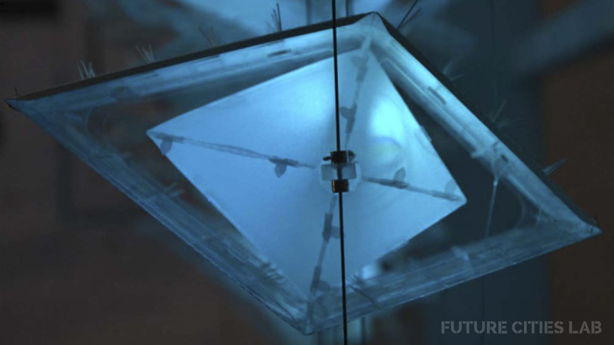Cirriform by Future Cities Lab 13