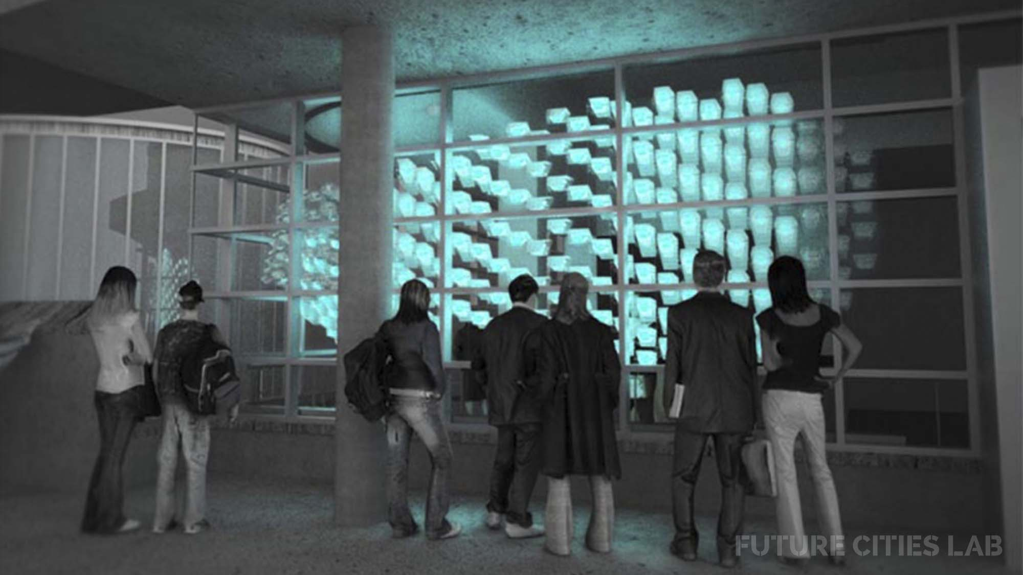 Cirriform by Future Cities Lab 15