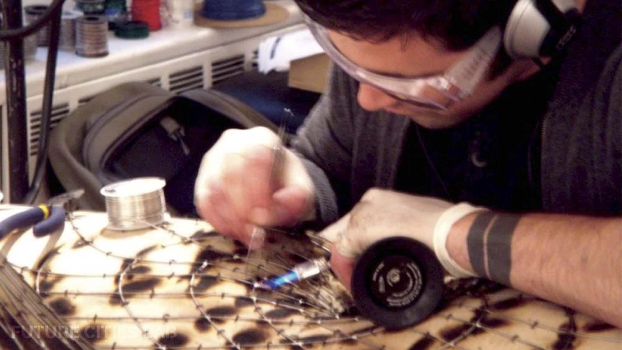 Glaciarium by Future Cities Lab 09