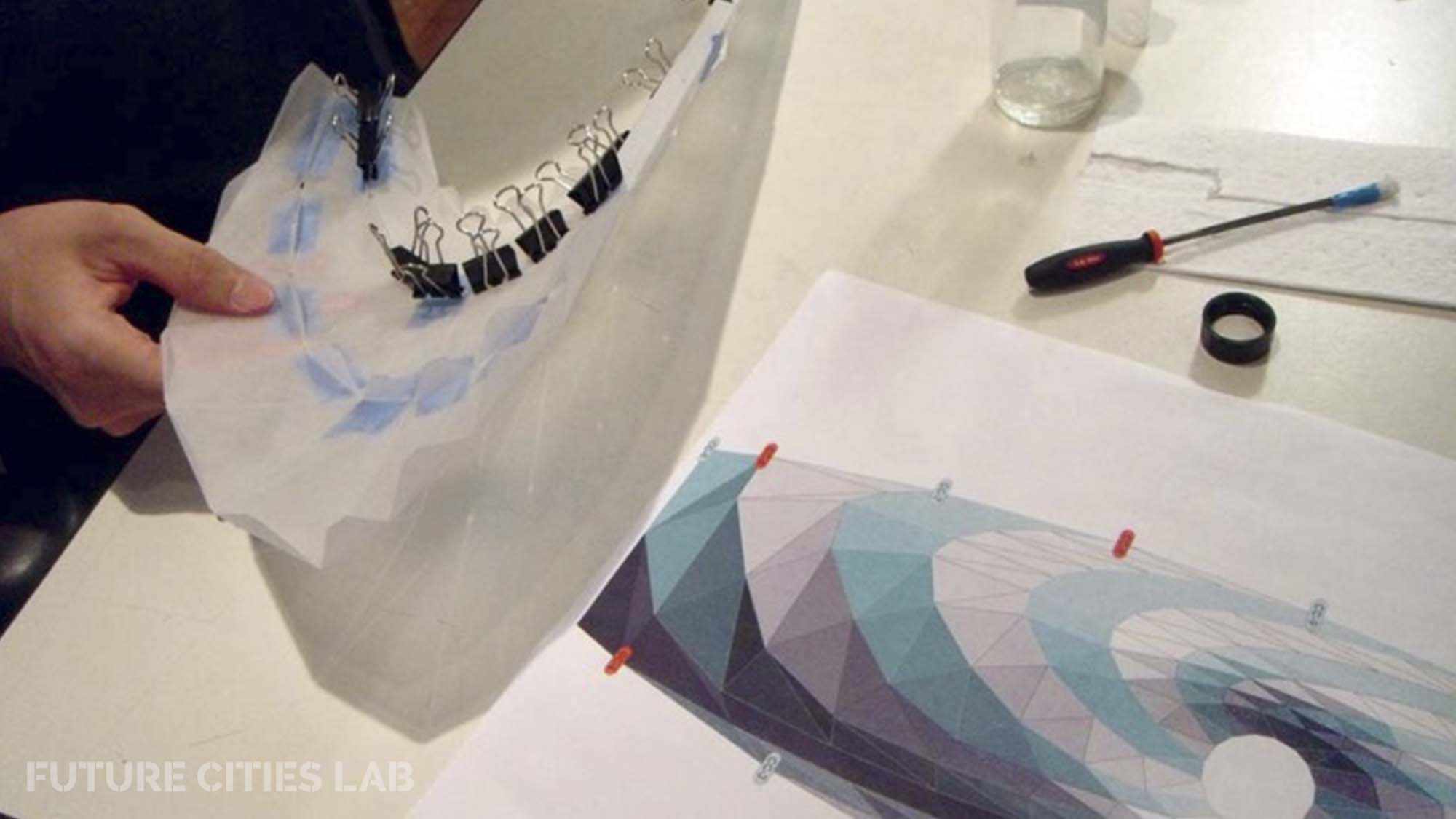 Glaciarium by Future Cities Lab 10