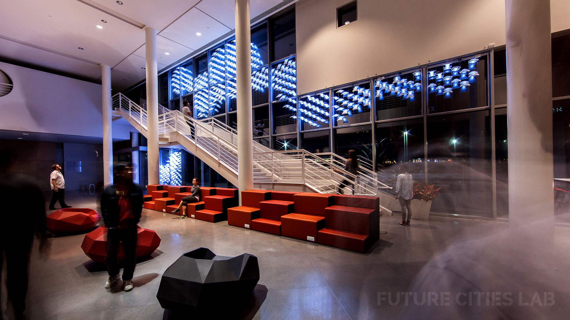 Lightswarm_Lobby_FutureCitiesLab_PeterPrato