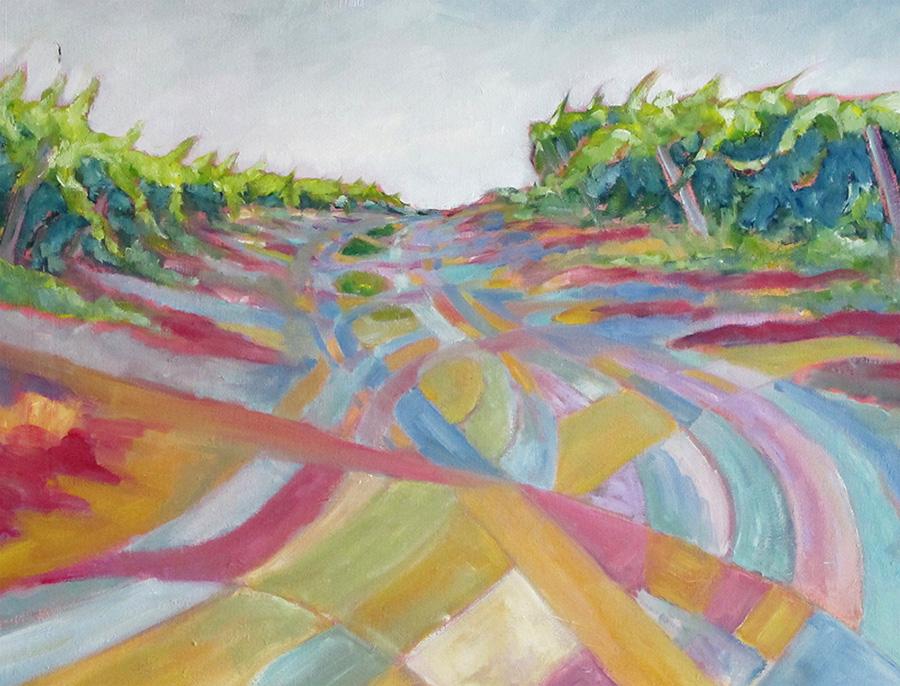 vineyard lane