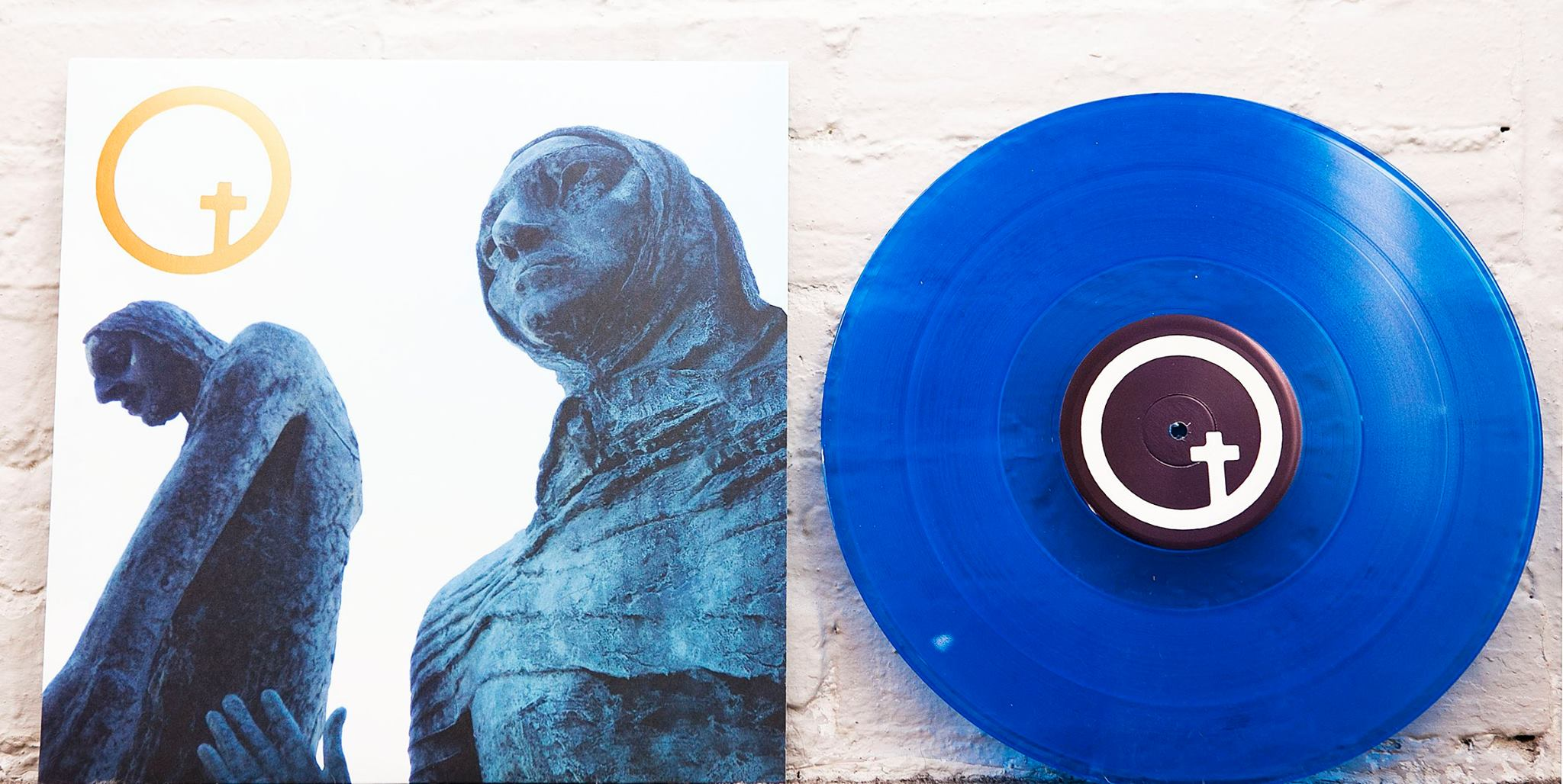 "DEATH OF LOVERS ""Buried Under A World Of Roses"" 12""EP - $8.00 DW155 / DEATHWISH INC."