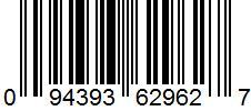 CD -094393629627