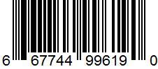 CD -  667744996190
