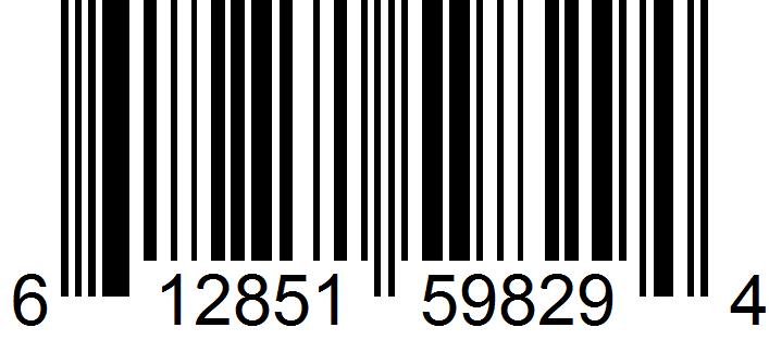 LP - 612851598294