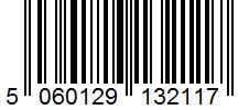 LP - 5060129132117