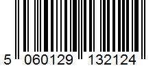 CD - 5060129132124