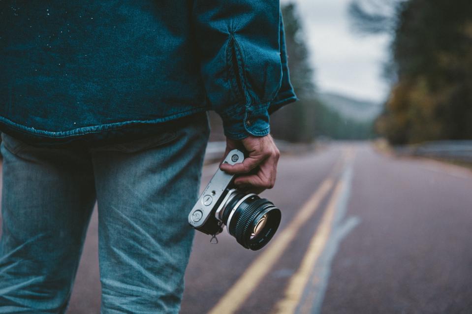 photographer solo