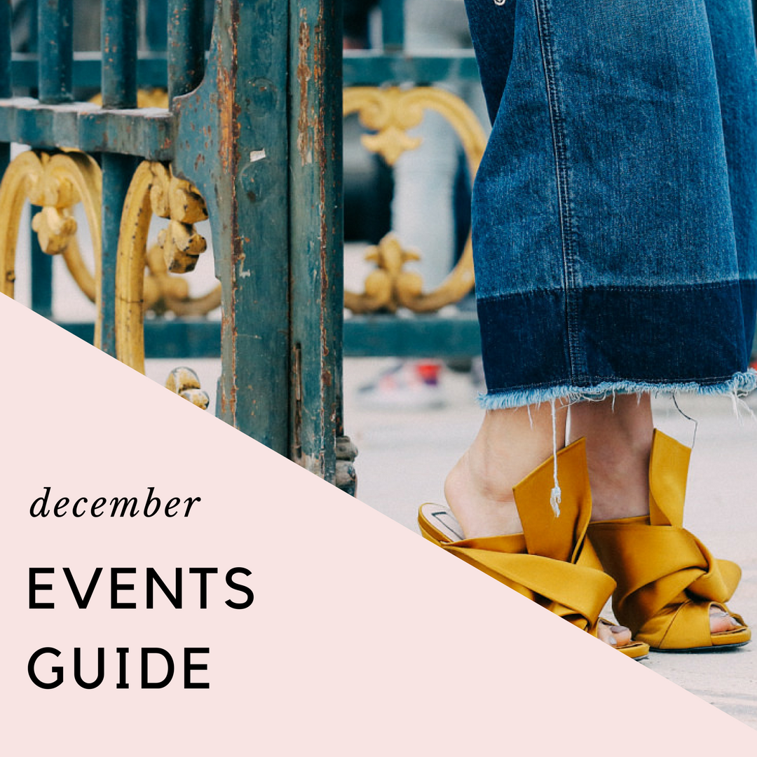 December events guide Cool Wow Collective.png