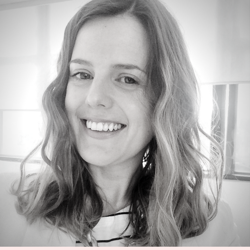 Lucy Cheek freelance copywriter Cool Wow Collective