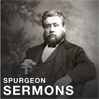 Charles Haddon Spurgeon  (1834-1892) was England's best-known preacher for most of the second half of the nineteenth century.