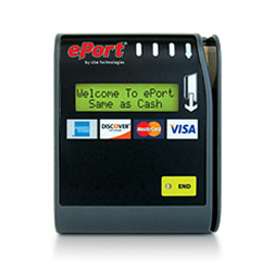 Credit/Debit Accepted!