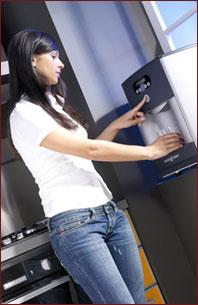 girl-using-water-cooler