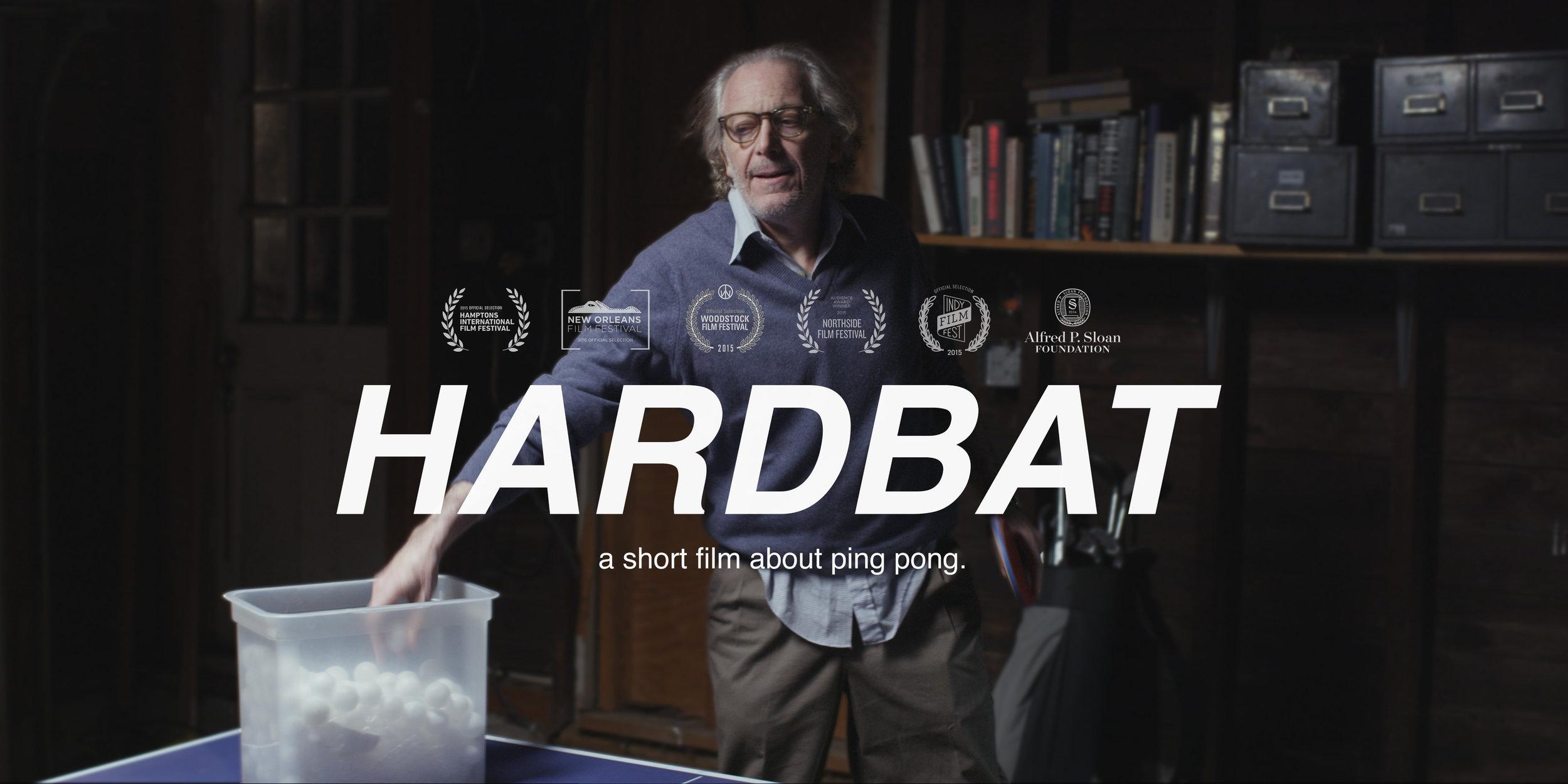HARDBAT   short film
