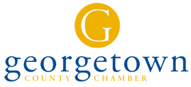 The Georgetown Chamber of Commerce.