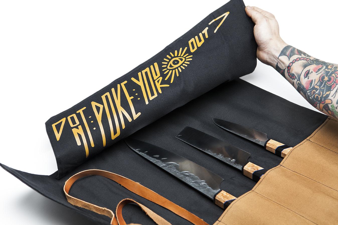 KNIFE SETS -