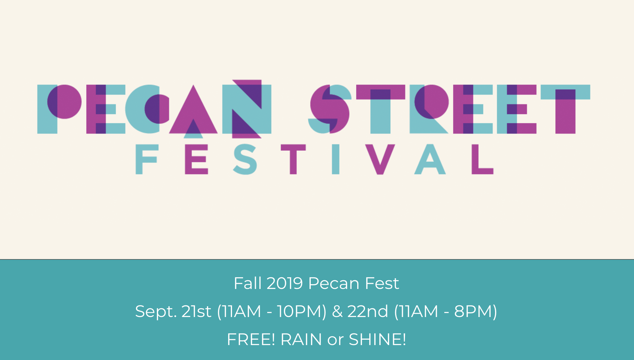 Austin's biggest street festival
