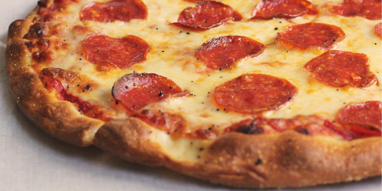 Taffy's Pizza