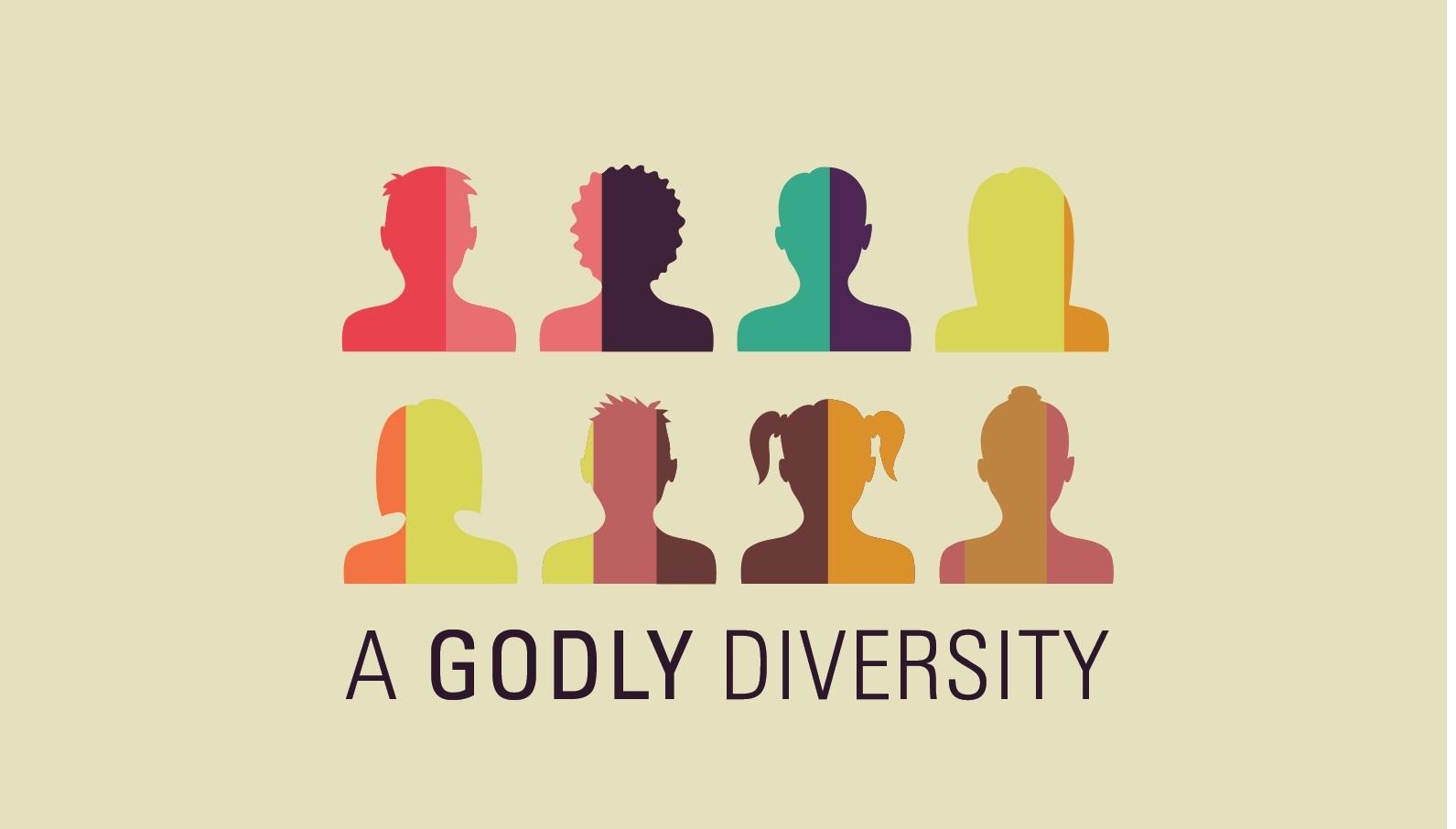 A Godly Diversity