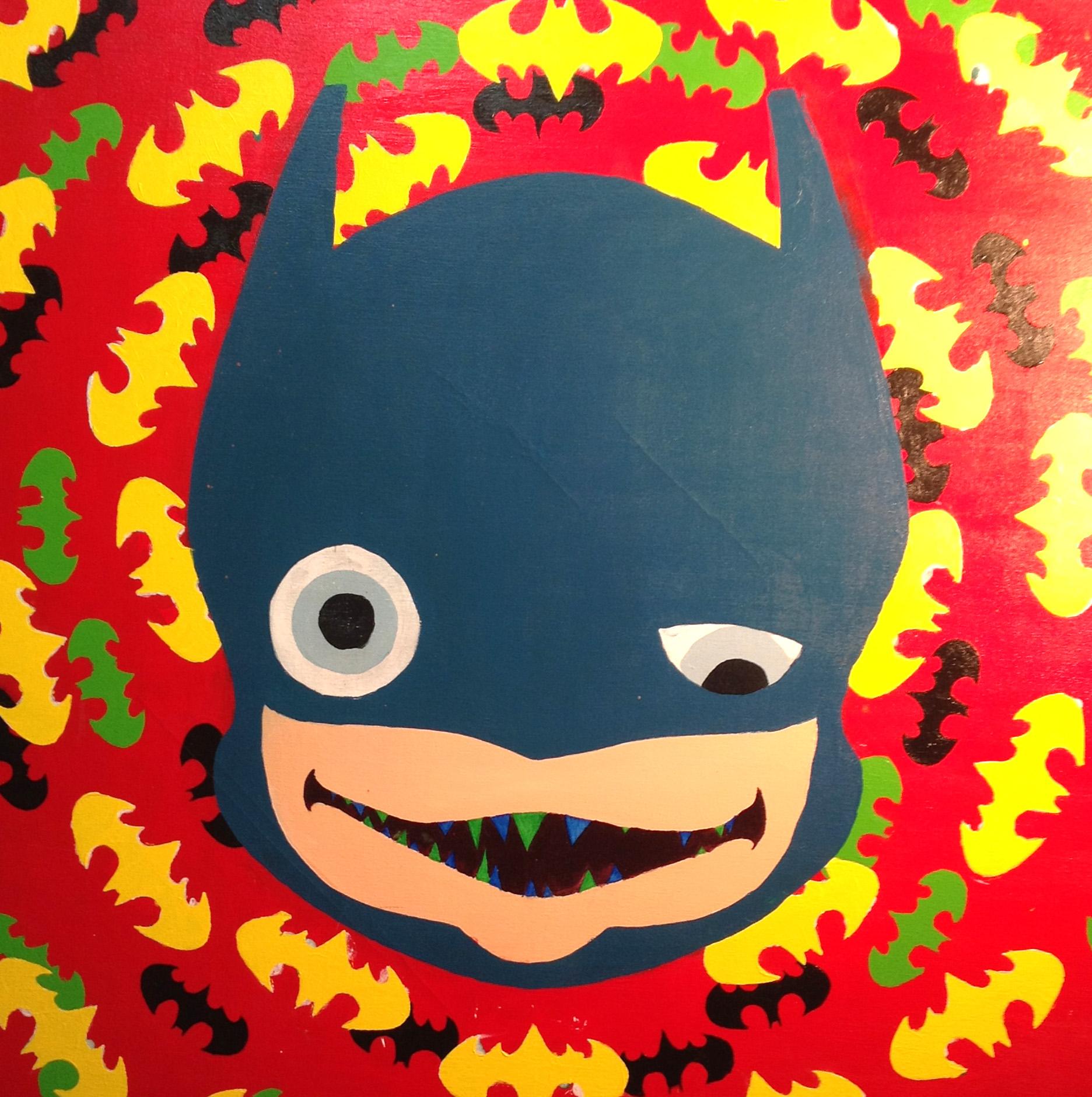 The Dolls: Batman, Unfinished (As Bonecas: Batman, Sem Terminar)