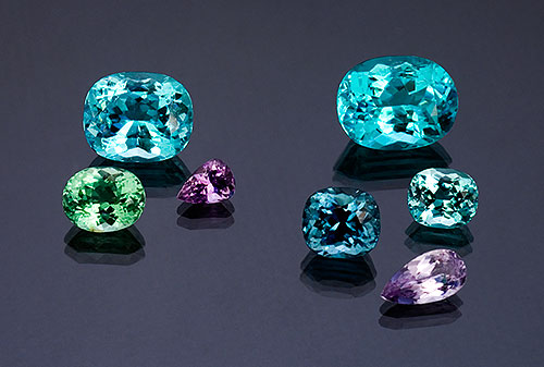 Collecting & Investing in World Class Colored Gemstones