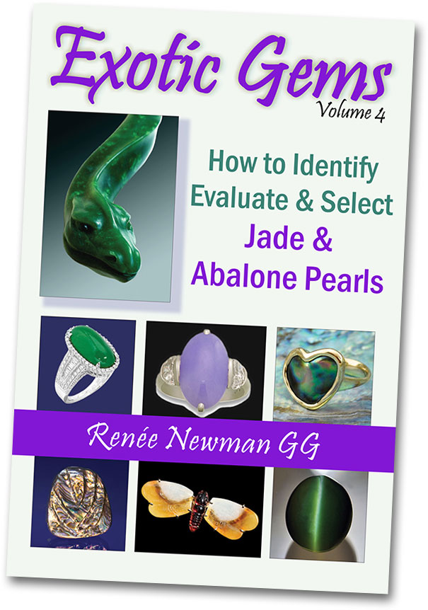 Exotic Gems cover