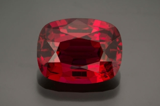 Spinel from Burma