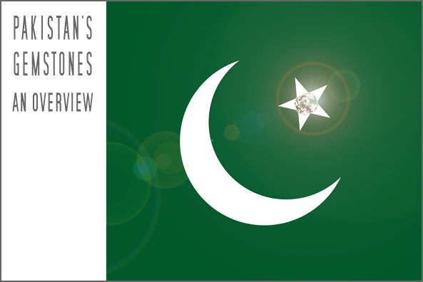 Pakistan's Gemstones: An Overview Title